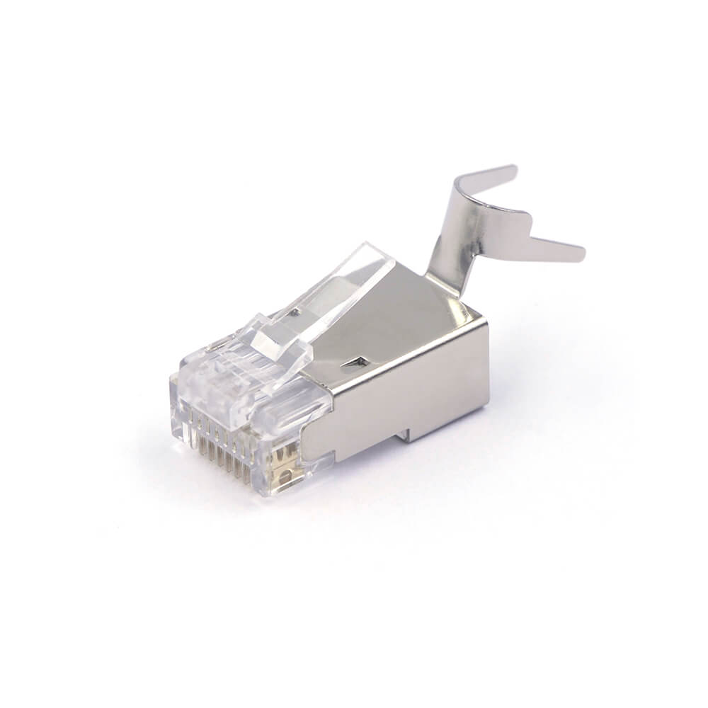 SJ650新 3 - What Types of RJ45 connectors I need?